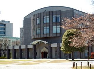 東松山キャンパスの紹介・アクセス|大東文化大学